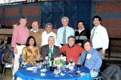 Encuentro Ex Alumnos 2009
