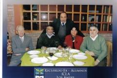 Encuentro Ex Alumnos 2011